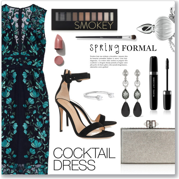 How To Dress for a Cocktail Party: Yet Another Ideas To Try This Year 2019
