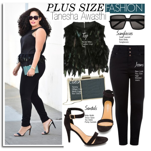 Curvy Girls Fashion Ideas 2019
