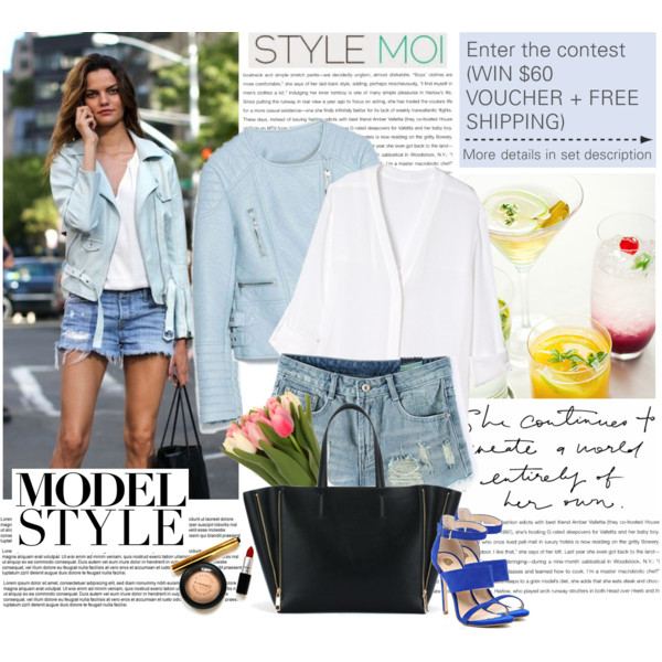 Cut Off Shorts Outfit Ideas 2019
