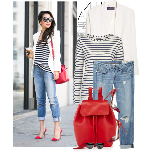 Cute Casual Outfits: Different Ways How To Underline Your Personality
