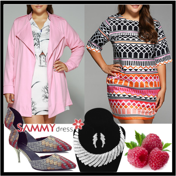 Cute Outfit Ideas For Curvy Figure To Try Now 2020
