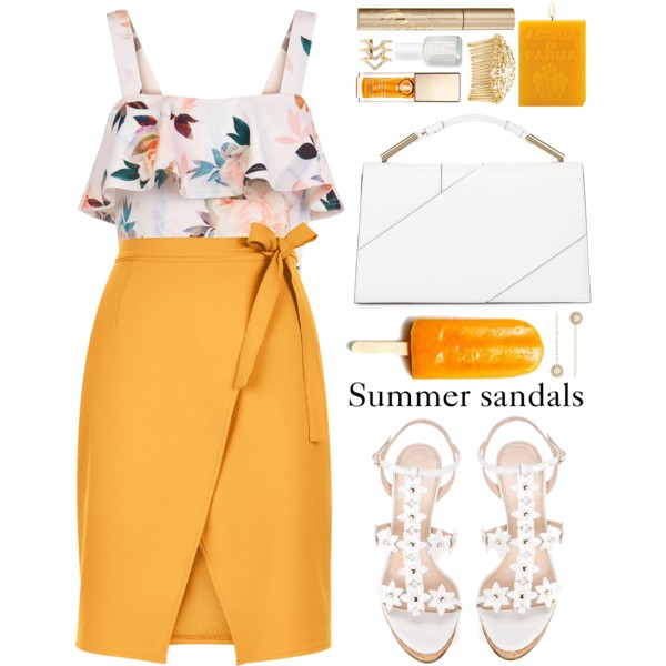 Cute Outfit Ideas For Summer: What To Wear To Look Awesome ...