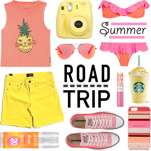 Cute Outfit Ideas For Summer: What To Wear To Look Awesome 2020