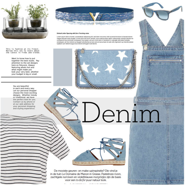 Denim Outfit Ideas: Interesting Looks To Copy 2020