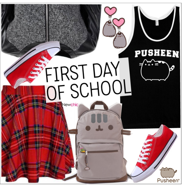Easy Outfit Ideas For School 2019
