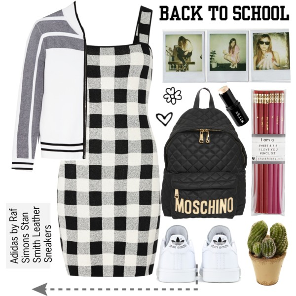 Easy Outfit Ideas For School 2020