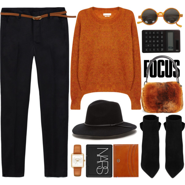 Fall Fashion Must Haves: Basics That Can Make You Look Chic