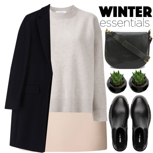 Fall-Winter Fashion Ideas 2019