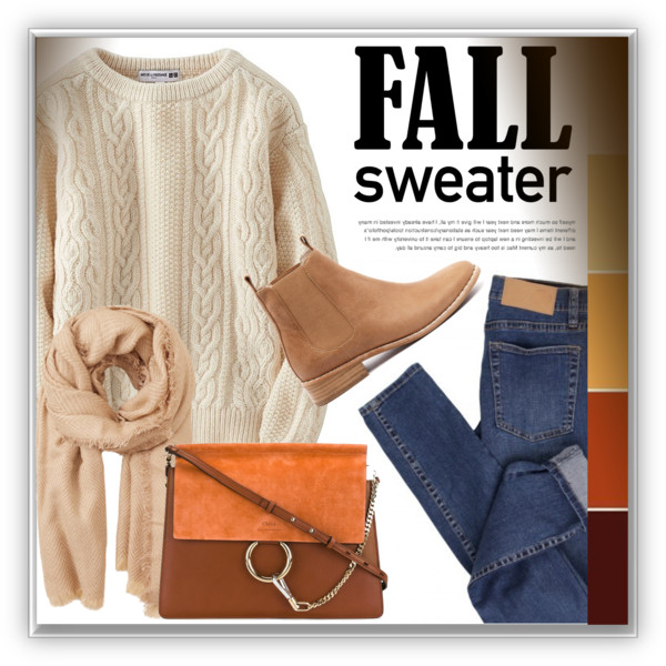 Fall-Winter Outfit Ideas 2019