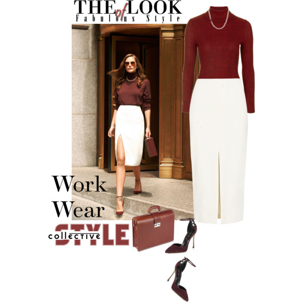Fall Work Outfits For Women Over 30 2019