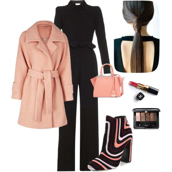 Women Over 40 Can Try On These Fall Work Outfits 2019