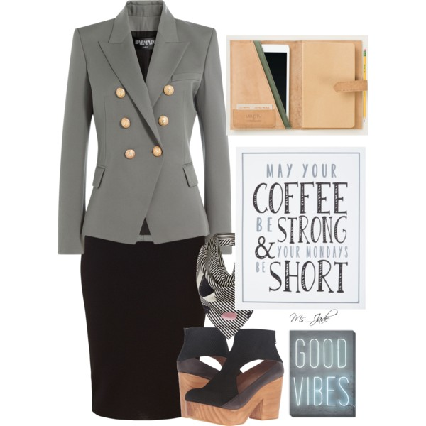 Fall Work Outfits For Women Over 50: Super Tips To Follow 2019