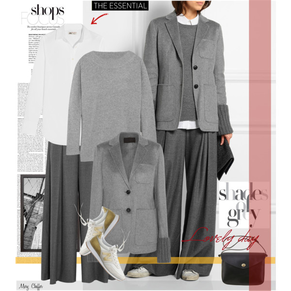 Complete Guide Of Fall Work Outfits For Women Over 60 2020