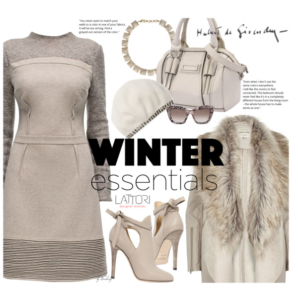Fall 2018 fashion trends polyvore dresses