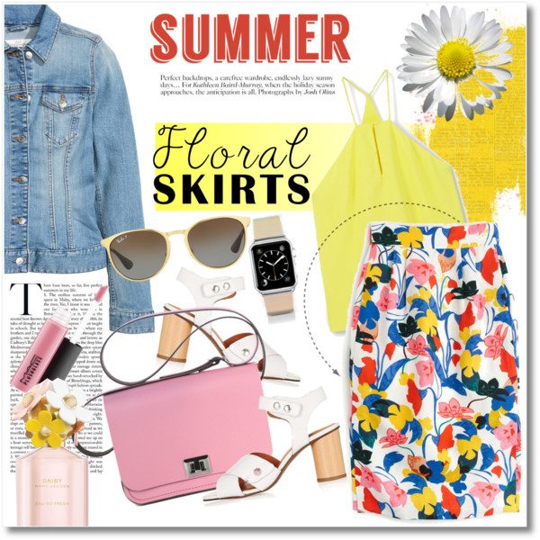 Floral Print Outfit Ideas For Summer: How To Wear And Balance It 2020