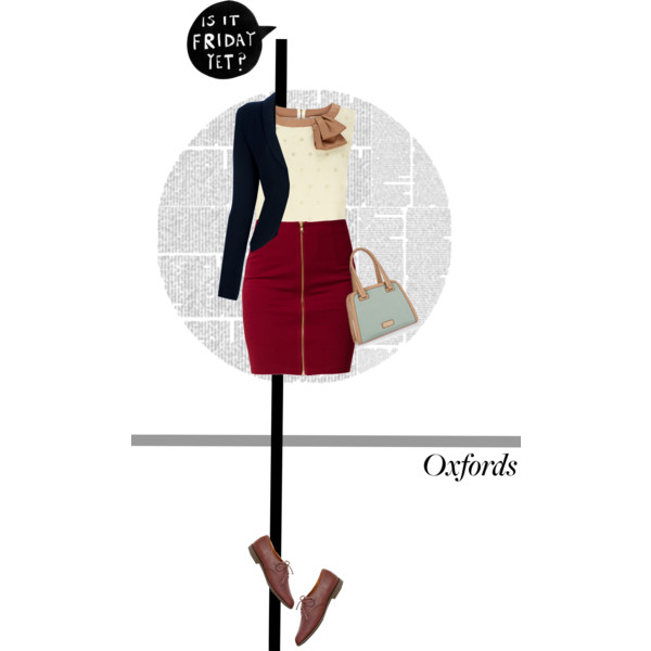 Women In 40 Look Perfect In Formal Fall Outfits