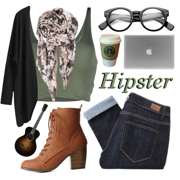 Hipster Outfit Ideas For Women: Best Tips 2019