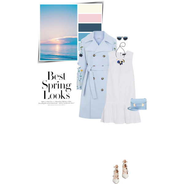 Best Tips And Ideas: How To Dress For Spring Season 2020