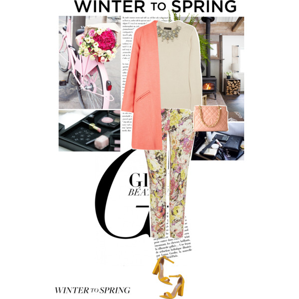 Best Tips And Ideas: How To Dress For Spring Season 2019