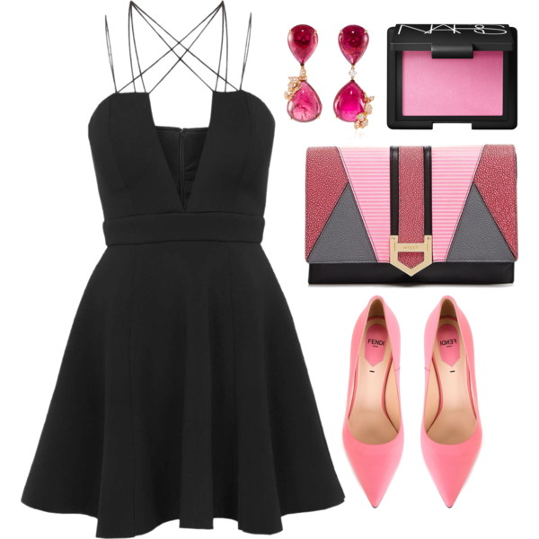 How-To-Wear-A-Little-Black-Dress-1
