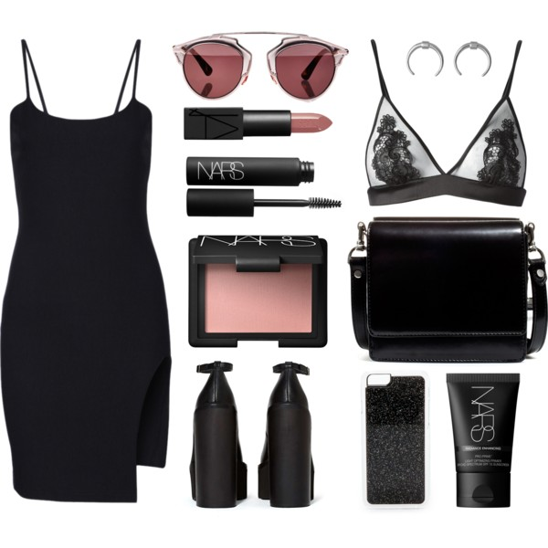 How-To-Wear-A-Little-Black-Dress-10