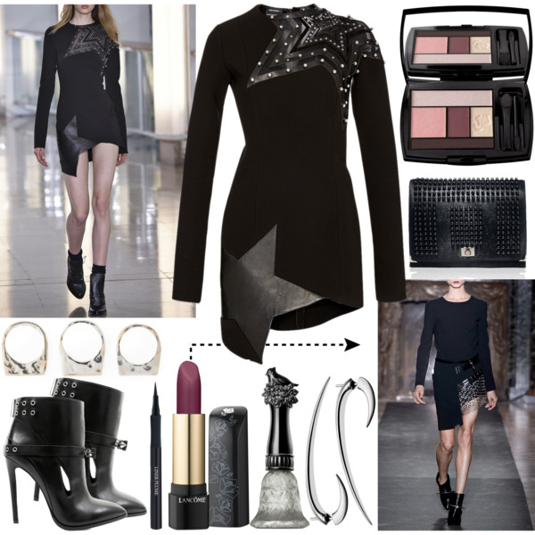 How-To-Wear-A-Little-Black-Dress-4