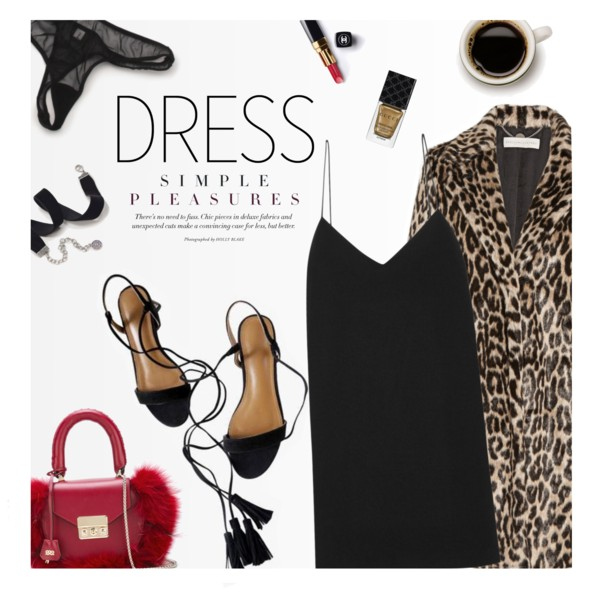 How-To-Wear-A-Little-Black-Dress-6