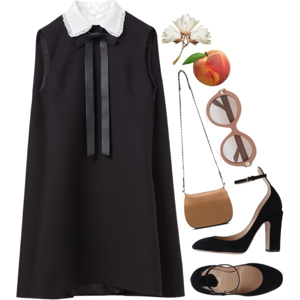 How-To-Wear-A-Little-Black-Dress-8
