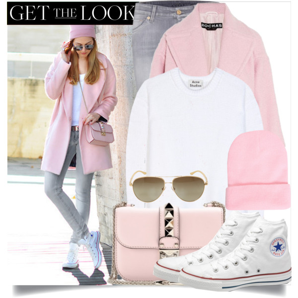 How To Wear Converse Sneakers For Women 2019