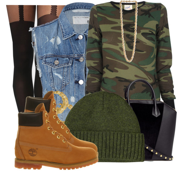 How to Wear Timberland Boots For Women 2019
