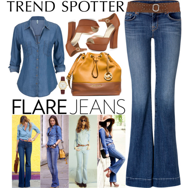 Jeans Outfit Ideas For Women Over 40