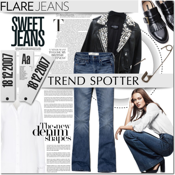 Jeans Outfit Ideas For Women Over 40 2020