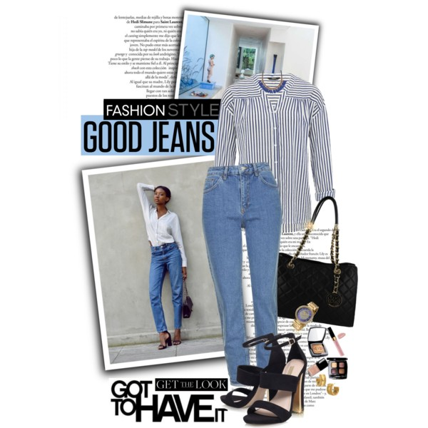 Jeans Outfit Ideas For Women Over 50 2020