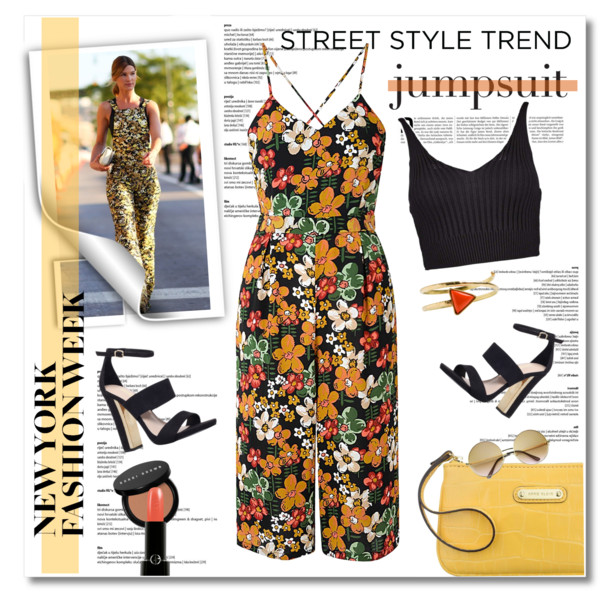Jumpsuits Fashion Trends: Something More Than Just Clothes 2020