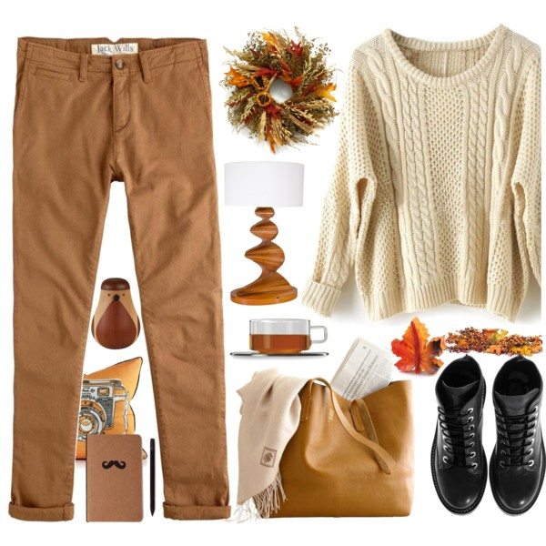 Cute Outfit Ideas For Autumn