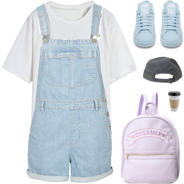 Overalls That Will Make You Stand Out 2019