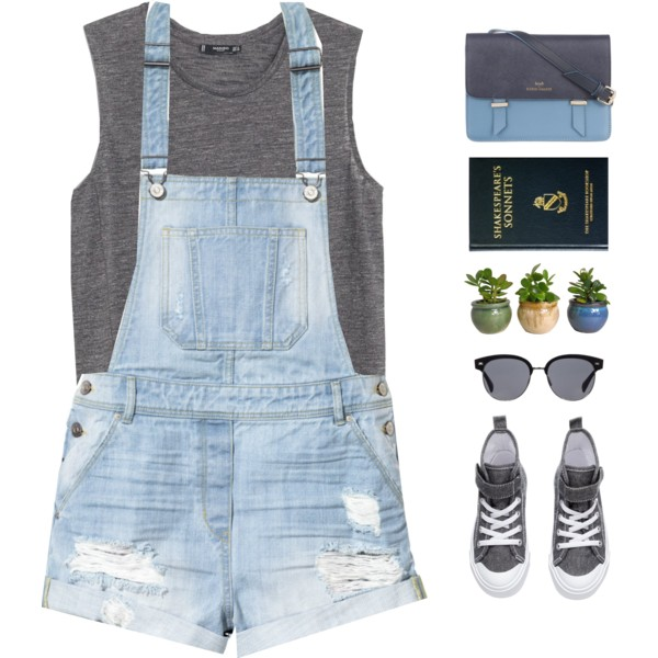 Overalls That Will Make You Stand Out 2020