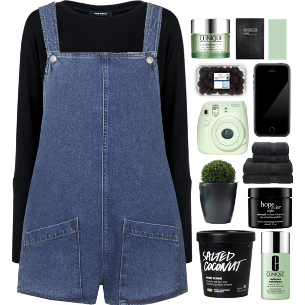 Overalls Outfit Ideas: Creative Ways To Wear Them 2019