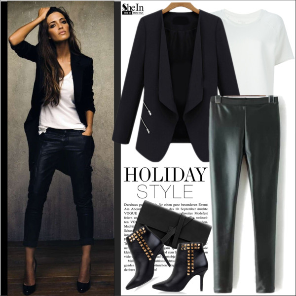 Pants Outfit Ideas For Women Over 30
