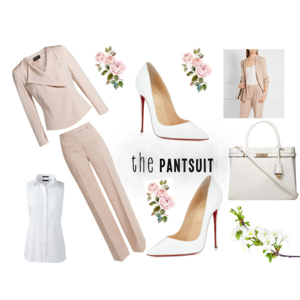 Pantsuits For Women Over 30: Complete Guide How To Make It Work 2019