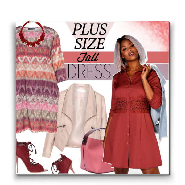 Plus Size Women In 30: Casual Outfit Ideas 2019