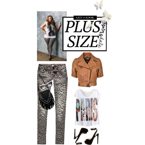 Plus Size Women In 30: Casual Outfit Ideas 2020