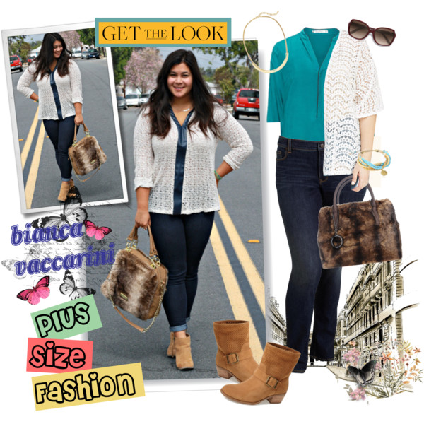 Plus Size Women Over 40 Can Try These Casual Outfit Ideas 2020
