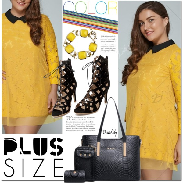 Most Popular Plus Size Dresses For Women Over 30 2019