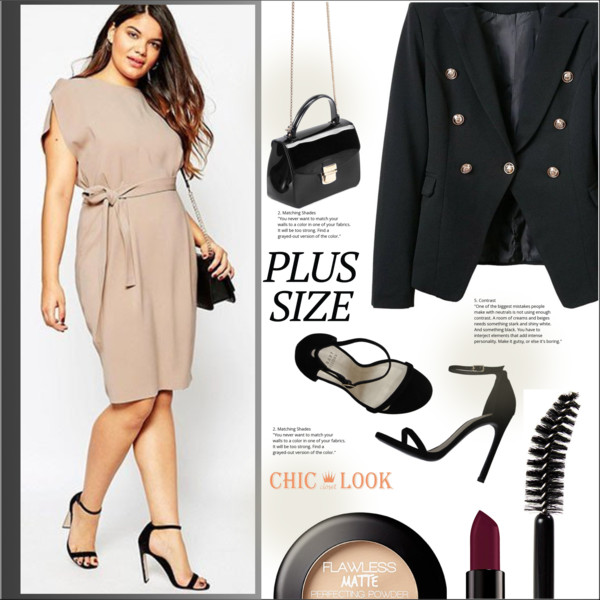 Plus Size Women In 40 Can Wear These Dresses 2019
