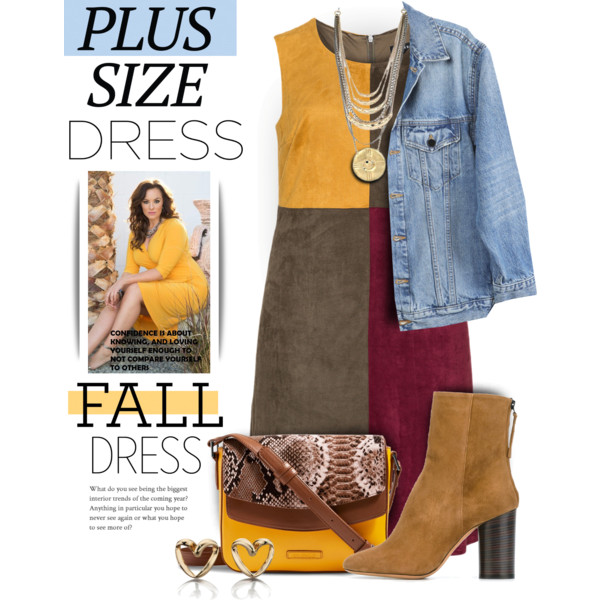 Plus Size Fall Outfit Ideas For Women Over 40