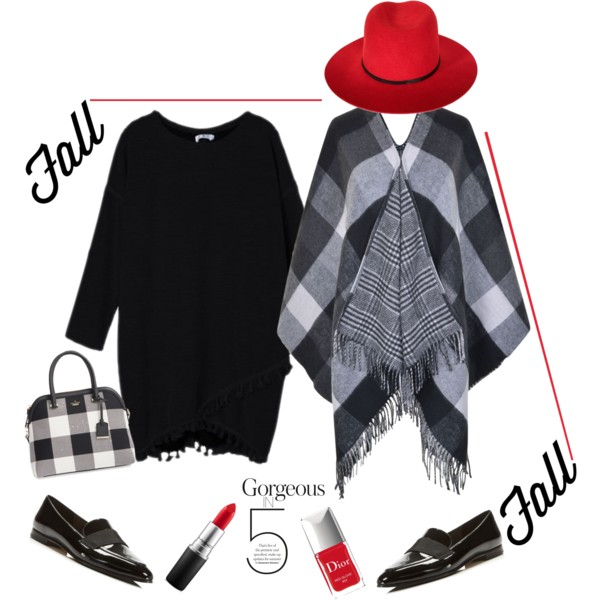 Women In 50: Plus Size Fall Outfit Ideas 2020