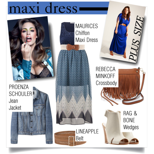Plus Size Fashion Trends: How To Look Fresh And Special