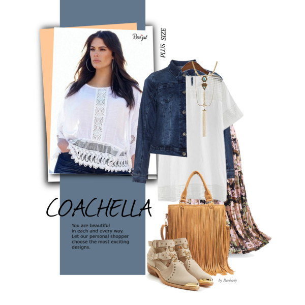 6e7c08b5afd Plus Size Fashion Trends  How To Look Fresh And Special 2019