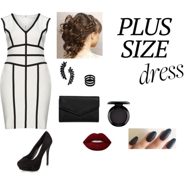 Plus Size Women In 50: Formal Wardrobe 2020